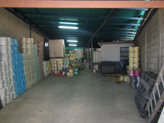 Industrial Distrito Metropolitano>Caracas>Mariche - Venta:184.611.000.000 Bolivares Fuertes - codigo: 15-202