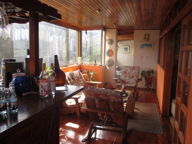 Apartamento Distrito Metropolitano>Caracas>Lomas de Prados del Este - Venta:81.933.000.000 Precio Referencial - codigo: 15-238