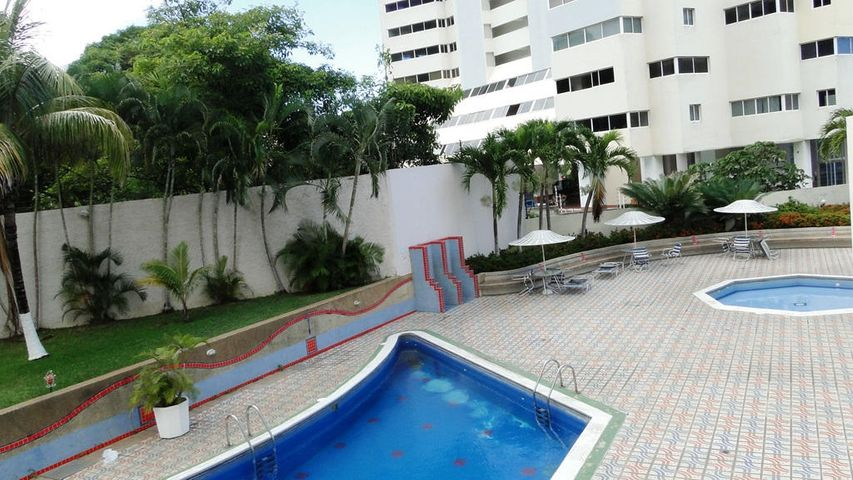 Apartamento Vargas>Parroquia Caraballeda>Caribe - Venta:19.794.000.000 Precio Referencial - codigo: 15-239