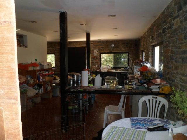 Casa Distrito Metropolitano>Caracas>Sabaneta - Venta:23.500.000.000 Bolivares - codigo: 15-257
