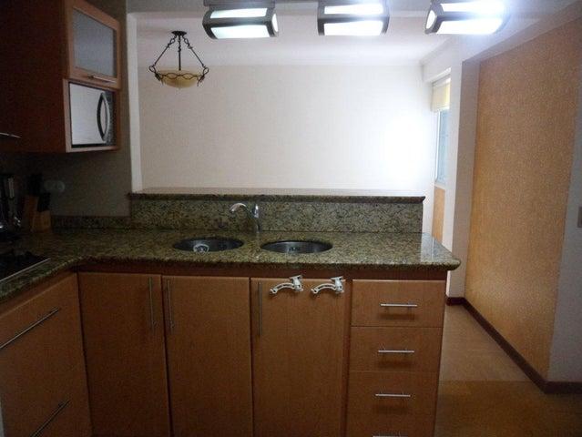 Apartamento Distrito Metropolitano>Caracas>El Marques - Venta:61.554.000.000 Precio Referencial - codigo: 15-414