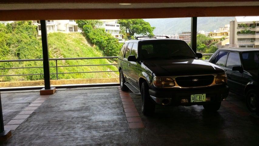 Apartamento Distrito Metropolitano>Caracas>Colinas de Bello Monte - Venta:419.320.000.000 Precio Referencial - codigo: 15-369