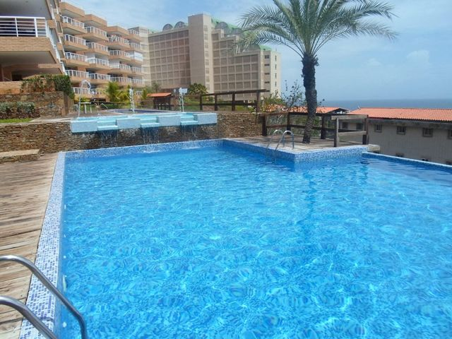 Apartamento Nueva Esparta>Margarita>Pampatar - Venta:158.410.000.000 Precio Referencial - codigo: 15-372