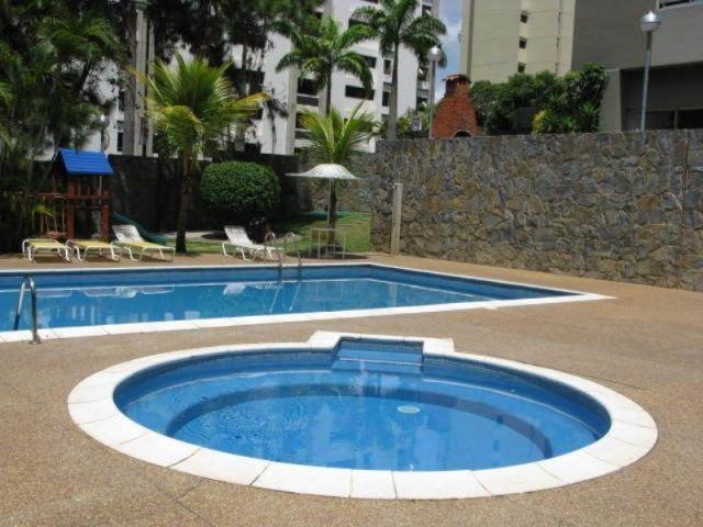 Apartamento Distrito Metropolitano>Caracas>Manzanares - Venta:121.541.000.000 Precio Referencial - codigo: 15-377