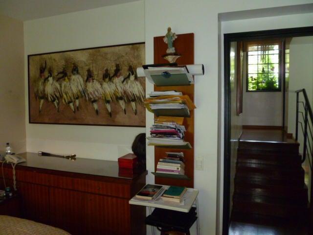 Townhouse Distrito Metropolitano>Caracas>La Boyera - Venta:187.468.000.000 Precio Referencial - codigo: 15-408