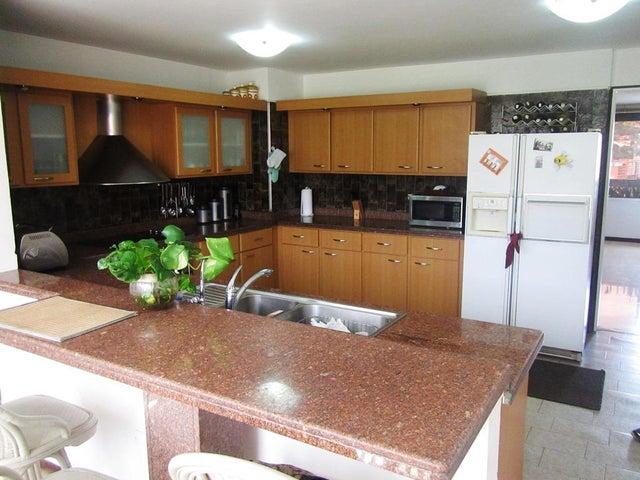Apartamento Distrito Metropolitano>Caracas>Las Mesetas de Santa Rosa de Lima - Venta:93.091.000.000 Bolivares Fuertes - codigo: 15-608