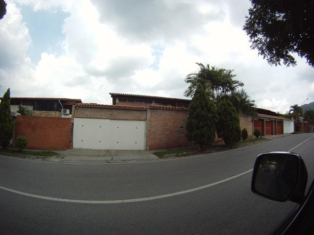 Casa Distrito Metropolitano>Caracas>Sorocaima - Venta:342.273.000.000 Precio Referencial - codigo: 15-614