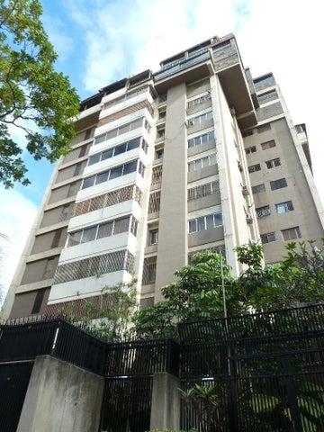 Apartamento Distrito Metropolitano>Caracas>San Bernardino - Venta:127.097.000.000 Precio Referencial - codigo: 15-720
