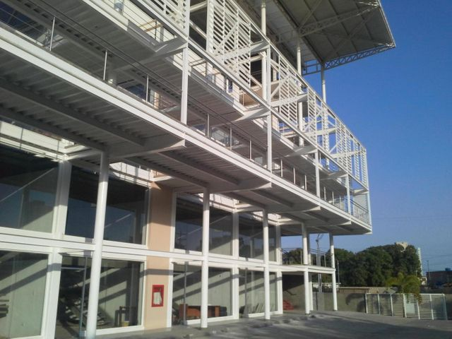 Oficina Zulia>Maracaibo>Zapara - Alquiler:150.000 Bolivares Fuertes - codigo: 15-934