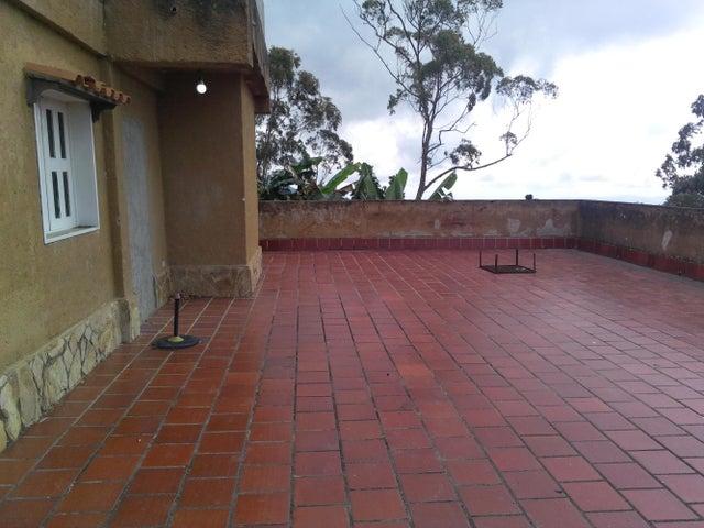 Casa Miranda>Carrizal>Municipio Carrizal - Venta:37.815.000.000 Precio Referencial - codigo: 15-1354