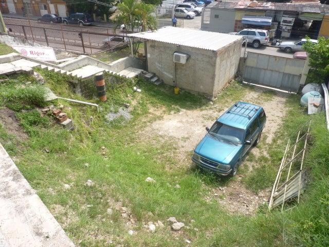 Terreno Aragua>Maracay>Calicanto - Venta:31.926.000.000 Precio Referencial - codigo: 15-1438