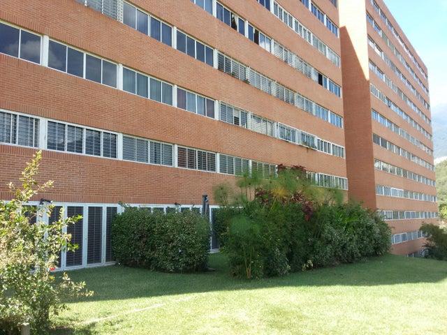 Apartamento Distrito Metropolitano>Caracas>Parque Caiza - Venta:16.153.000.000 Bolivares Fuertes - codigo: 15-1448