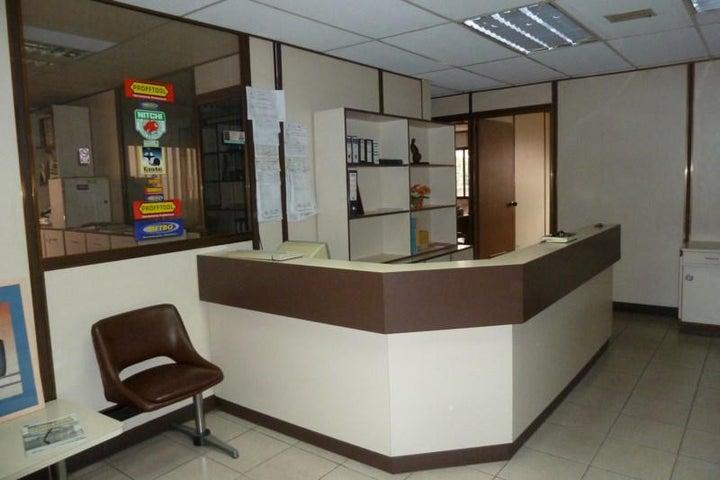 Edificio Distrito Metropolitano>Caracas>Colinas de Bello Monte - Venta:33.630.000.000 Bolivares - codigo: 15-1622
