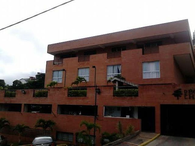 Apartamento Distrito Metropolitano>Caracas>La Union - Venta:163.866.000.000 Precio Referencial - codigo: 15-1718