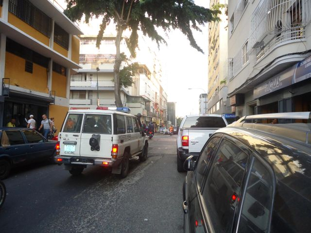 Apartamento Distrito Metropolitano>Caracas>Parroquia La Candelaria - Venta:117.258.000 Precio Referencial - codigo: 15-1766