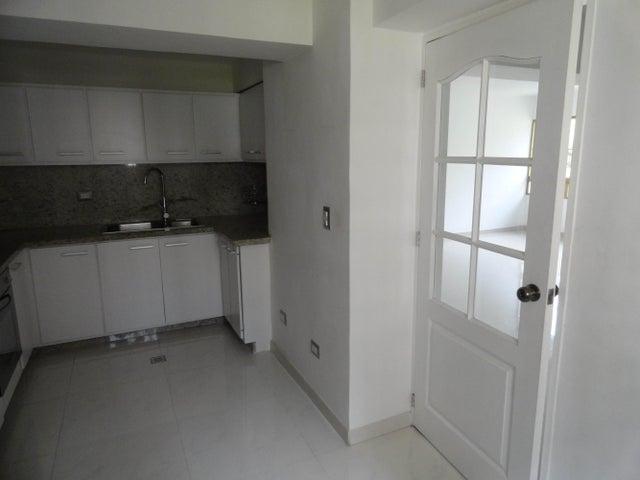 Apartamento Distrito Metropolitano>Caracas>El Cigarral - Venta:48.858.000.000 Precio Referencial - codigo: 15-1819