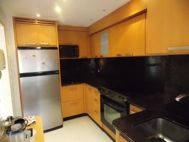 Apartamento Distrito Metropolitano>Caracas>El Rosal - Venta:48.501.000.000 Bolivares Fuertes - codigo: 15-1959