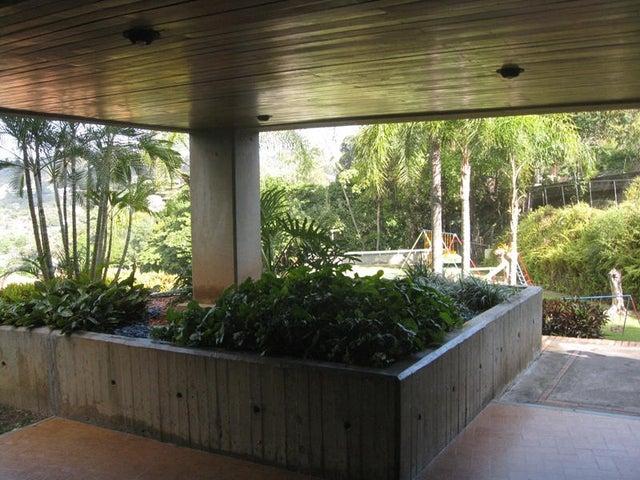 Apartamento Distrito Metropolitano>Caracas>El Peñon - Venta:161.756.000.000 Precio Referencial - codigo: 15-2280