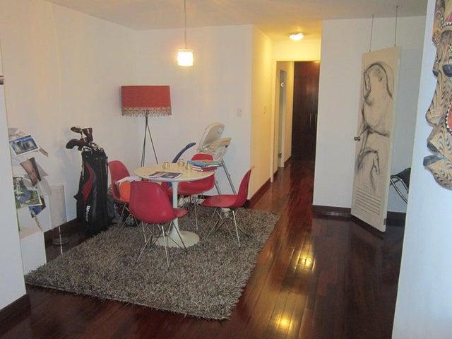 Apartamento Distrito Metropolitano>Caracas>La Alameda - Venta:134.089.000.000 Precio Referencial - codigo: 15-2025