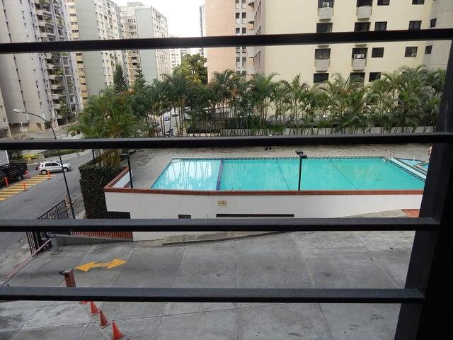 Apartamento Distrito Metropolitano>Caracas>El Cigarral - Venta:1.294.707.000.000 Precio Referencial - codigo: 15-2010