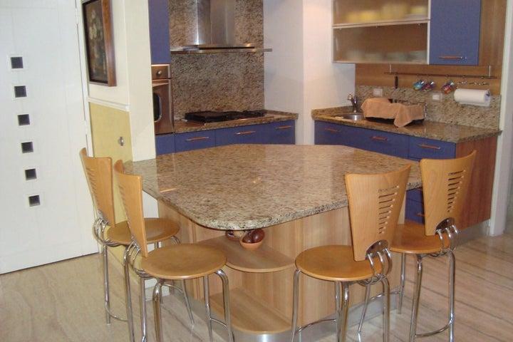 Apartamento Distrito Metropolitano>Caracas>Lomas de La Alameda - Venta:222.420.000.000 Precio Referencial - codigo: 15-1908