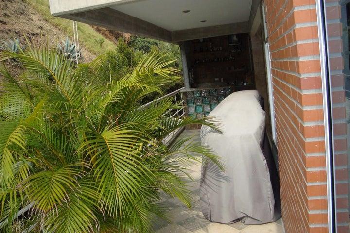 Apartamento Distrito Metropolitano>Caracas>Lomas de La Alameda - Venta:78.955.000.000 Bolivares Fuertes - codigo: 15-1908