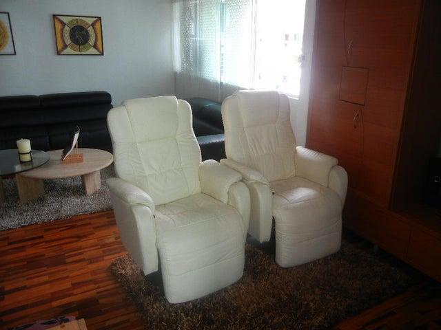 Apartamento Distrito Metropolitano>Caracas>Guaicay - Venta:72.925.000.000 Precio Referencial - codigo: 13-6610