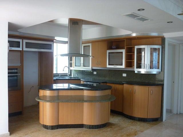 Apartamento Vargas>Parroquia Caraballeda>La Llanada - Venta:304.500.000 Bolivares Fuertes - codigo: 15-2369