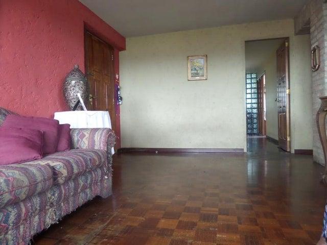 Apartamento Distrito Metropolitano>Caracas>San Bernardino - Venta:11.515.000.000 Bolivares Fuertes - codigo: 15-2395