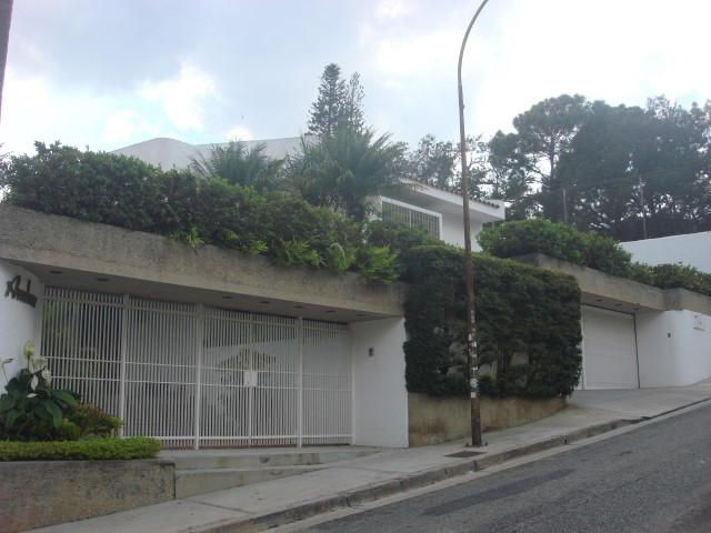 Casa Distrito Metropolitano>Caracas>Lomas del Mirador - Venta:225.586.000.000 Bolivares - codigo: 15-2831