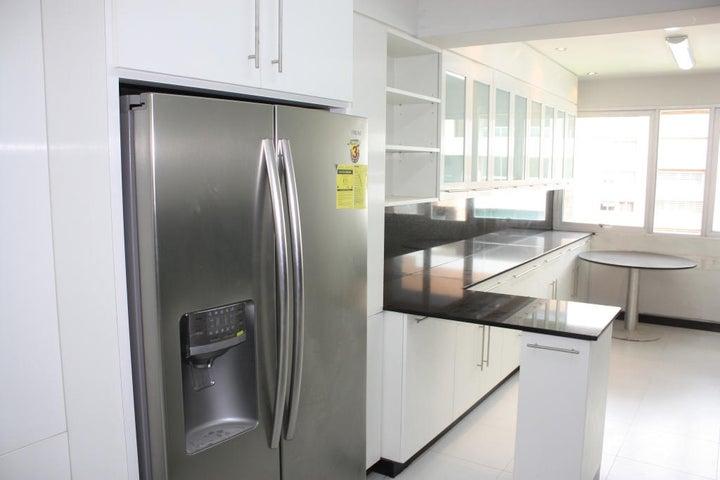 Apartamento Distrito Metropolitano>Caracas>San Marino - Venta:2.903.336.000.000 Precio Referencial - codigo: 15-2634