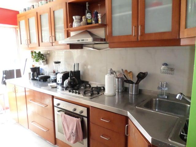 Apartamento Distrito Metropolitano>Caracas>Manzanares - Venta:29.421.000.000 Bolivares Fuertes - codigo: 15-2880