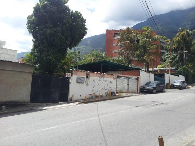 Casa Distrito Metropolitano>Caracas>Sebucan - Venta:49.790.000.000 Bolivares - codigo: 15-2511