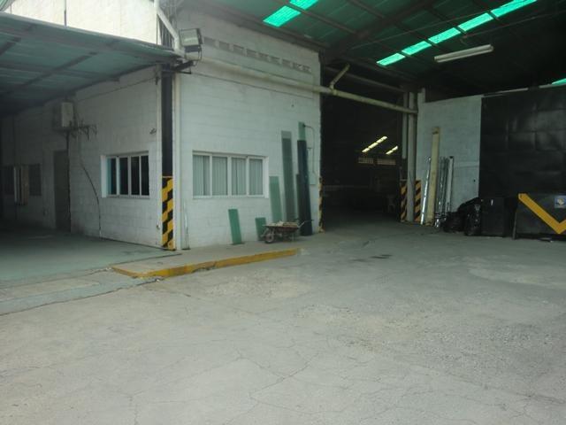 Galpon - Deposito Lara>Barquisimeto>Parroquia Juan de Villegas - Venta:232.076.000.000 Precio Referencial - codigo: 15-2883