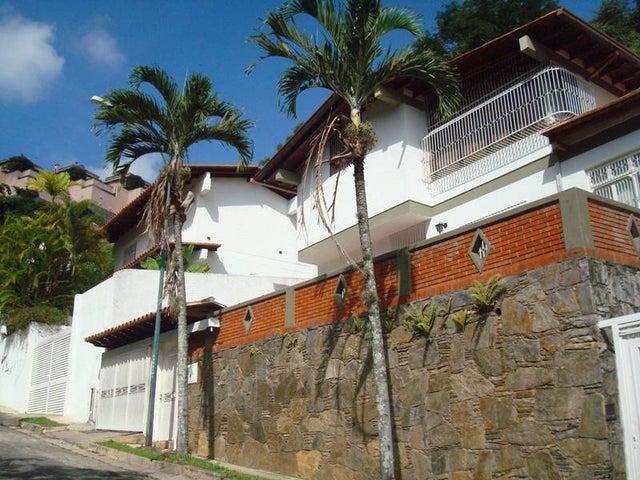 Casa Distrito Metropolitano>Caracas>Santa Marta - Venta:300.942.000.000 Precio Referencial - codigo: 15-2931