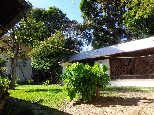 Casa Distrito Metropolitano>Caracas>Prados del Este - Alquiler:1.150 Precio Referencial - codigo: 15-2966