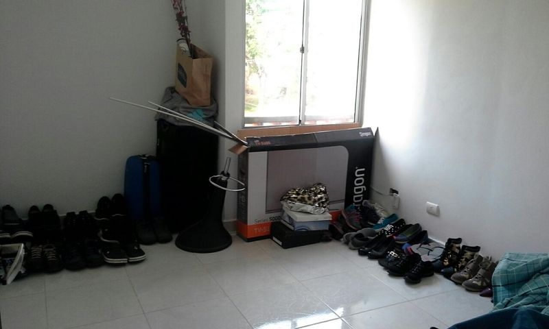 Apartamento Carabobo>Municipio San Diego>Valles del Nogal - Venta:1.109.559.175 Bolivares Fuertes - codigo: 15-3033