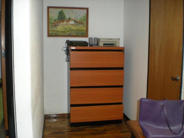 Oficina Distrito Metropolitano>Caracas>Bello Monte - Venta:54.965.000.000 Precio Referencial - codigo: 15-3313
