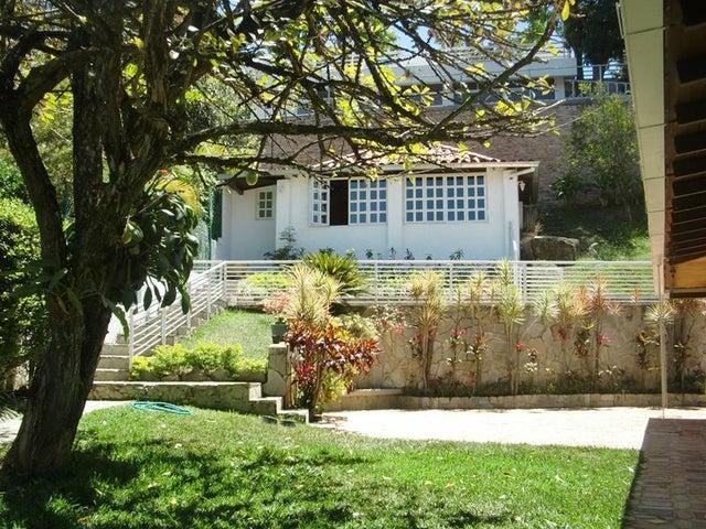 Casa Distrito Metropolitano>Caracas>Prados del Este - Venta:96.995.000.000 Bolivares - codigo: 15-3431