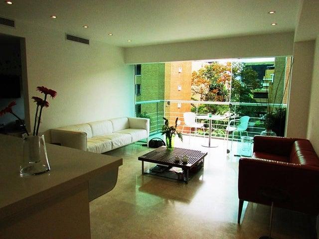 Apartamento Distrito Metropolitano>Caracas>Campo Alegre - Venta:241.485.000.000 Precio Referencial - codigo: 15-3352