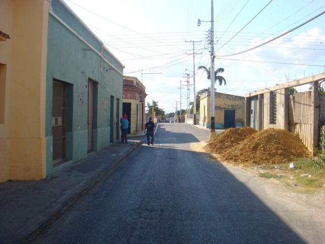 Casa Yaracuy>Yaritagua>Municipio Peña - Venta:1.862.000.000 Bolivares - codigo: 15-3541