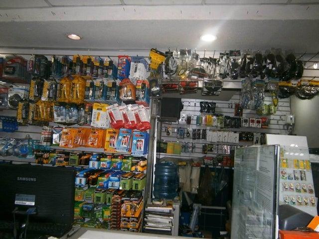 Negocios y Empresas Distrito Metropolitano>Caracas>Chacao - Venta:188.748.484.000.000 Bolivares - codigo: 15-3777