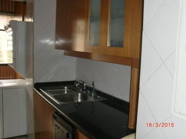 Apartamento Distrito Metropolitano>Caracas>El Rosal - Venta:205.001.000.000 Precio Referencial - codigo: 15-3802