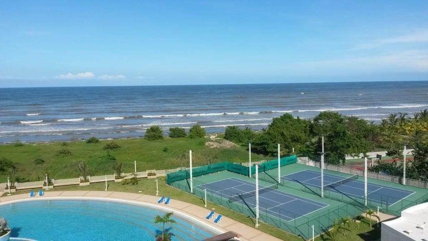 Apartamento Miranda>Higuerote>Agua Sal - Venta:13.579.000.000 Bolivares Fuertes - codigo: 14-9191