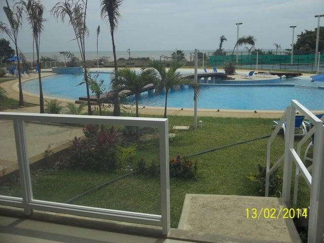 Apartamento Miranda>Higuerote>Agua Sal - Venta:48.616.000.000 Precio Referencial - codigo: 14-9191