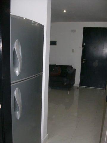 Apartamento Distrito Metropolitano>Caracas>La Boyera - Venta:12.455.000.000 Bolivares Fuertes - codigo: 15-595