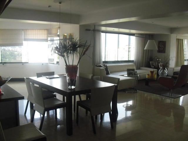 Apartamento Distrito Metropolitano>Caracas>Las Mesetas de Santa Rosa de Lima - Venta:141.002.000.000 Bolivares Fuertes - codigo: 15-3868