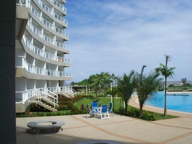 Apartamento Miranda>Higuerote>Agua Sal - Venta:58.751.000.000 Bolivares Fuertes - codigo: 15-3864
