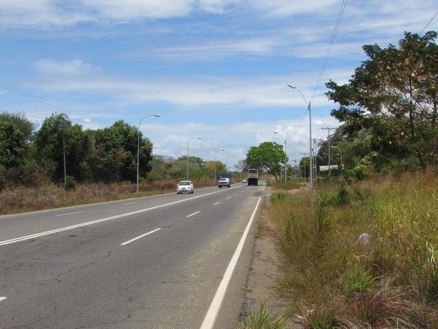 Terreno Bolivar>Ciudad Bolivar>Casco Central - Venta:0  - codigo: 15-3979