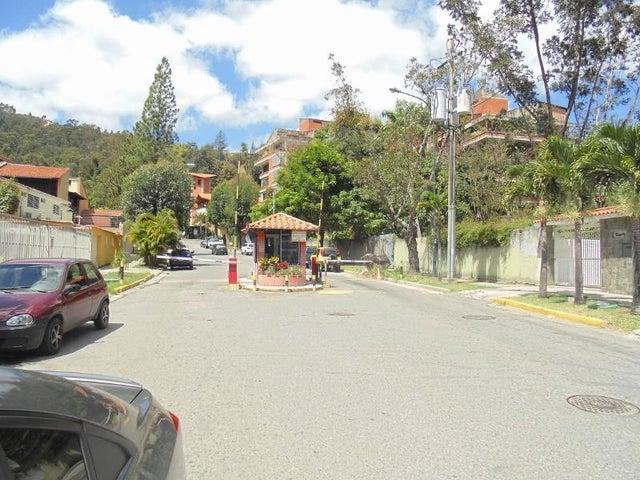 Casa Distrito Metropolitano>Caracas>La Boyera - Venta:94.001.000.000 Bolivares - codigo: 15-4024
